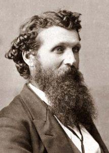 John Muir, Environmental Philosopher