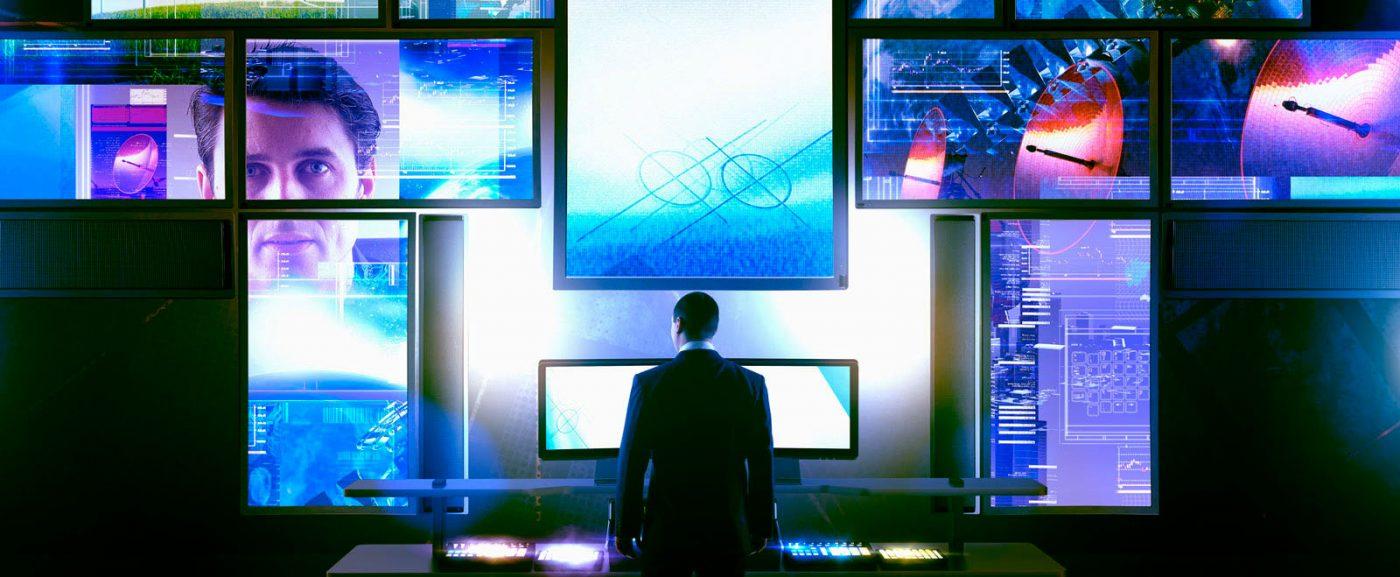 Enterprise Monitoring