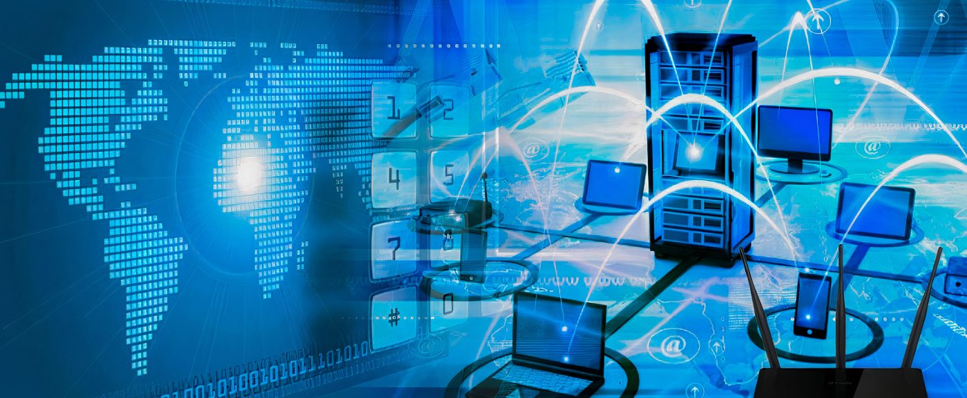 IT and Communication Infrastructure